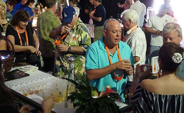 Palm Desert Food & Wine Saturday Grand Tastings