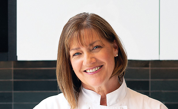 Brunch Anytime With Chef Gale Gand